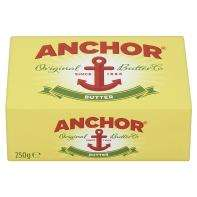 Anchor Butter (250g) @ Asda for £1