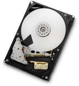 HITACHI DESKSTAR 7K3000 (2TB) 7200 RPM  Internal Hardrive £99.18 delivered at CBC Computers