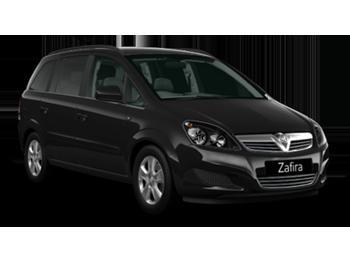 Brand New 12 Plate Vauxhall Zafira - £9995 @ Arnold Clark