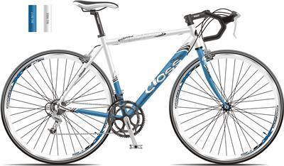 Cross Peloton 2012 - Road Bike £239.99 @ Rutland Cycling