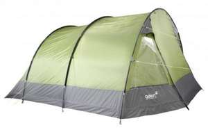 Gelert Corona 6 (6 person tent) £59.98 from Tesco Direct (or £49.98 with voucher)