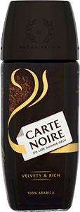 Carte Noire 100g Jar @ ASDA instore and online £1.50