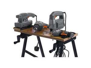Power Force 5 Piece Power Tool Bundle - £26.87 @ Tesco