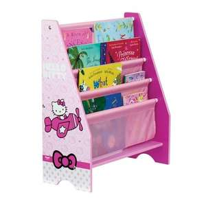 hello kitty sling bookcase £7.19 @ Play