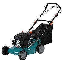 Tesco PLM022011( SELF PROPELLED) Petrol Lawnmower £75.50