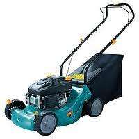 Tesco PLM012011 Petrol Lawnmower @ Tesco Direct £55.50