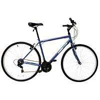 "Apollo Veho Hybrid Bike - 20"" - Halfords £99.99 was £339.99"