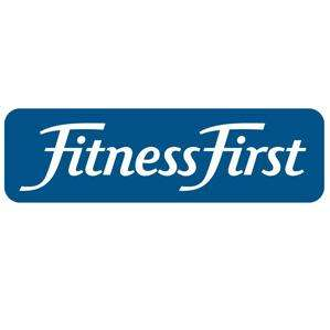 Fitness First 1 month rolling contract from £19.95 + Induction from £9.95 one off