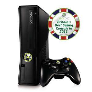 XBOX 360 4GB Console - £112.46 Delivered Using Code @ Zavvi