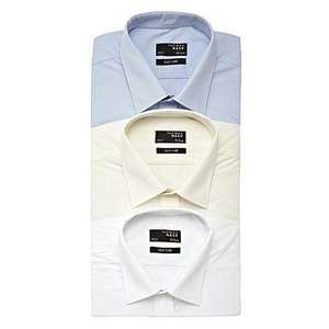 Thomas Nash Pack of three long sleeved shirts only £8.10 delivered @ Debenhams