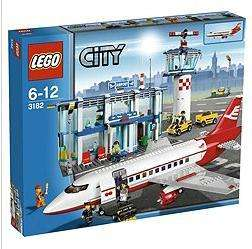 LEGO City Airport 3182 £52.48 del to store @ Tesco