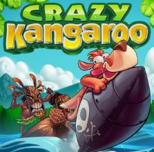 Crazy Kangaroo iOS