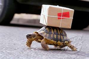 3-5 day Hermes courier delivery service from just £3.30 (up to 1kg) @ Parcel2go