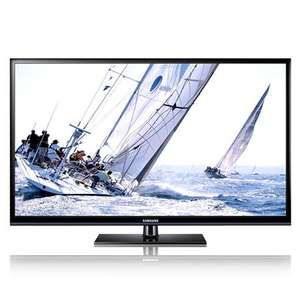 "Samsung 51"" Full HD Plasma TV + Samsung (SMART?) Blu-Ray Player for £499.95 at RGB Direct"