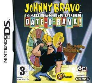 Johnny Bravo (DS) for £4.95 @ The Game Collection