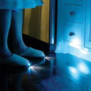 LED Slippers @ freemans.com £20 (free delivery)