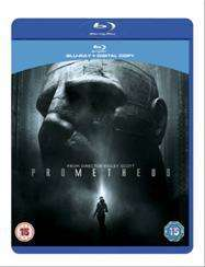 Hunger Games, Prometheus, Battleship and Titanic Blu Ray Pre-orders £ 12.75 each PLUS 250CC points per B/R when you order 2 or more titles at Tesco Entertainment