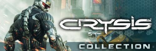 Crysis/Crysis 2 Maximum Edition/Crysis Warhead £9.99 Steam Sale