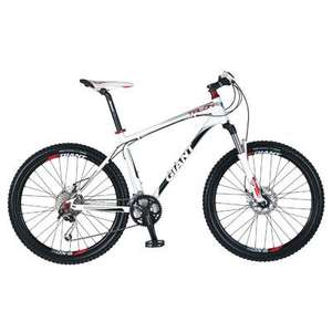 Giant 2011 Talon (0) - All Terraine Cycles £583.99 Delivered