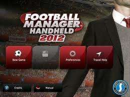 Football manager 2012 iOS £6.99 down to £2.99 @ itunes