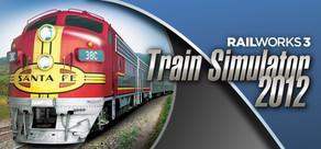 Railworks 3: Train Simulator 2012 - Only £2.49 @ Steam!