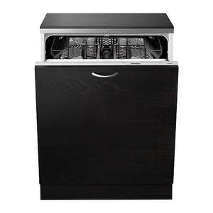 Integrated Dishwasher £125 at Ikea