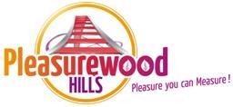 Pleasurewood hills family ticket (2 adults/2 kids) half price - £32 via Star 107 FM