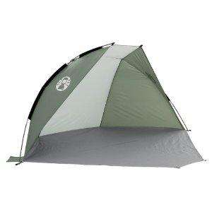 Coleman Sundome Beach Shelter with UV Guard £14.99 @ amazon