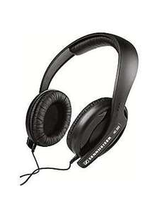 Sennheiser Hd 202-ii Closed Back Headphone £27.99 @ HMV