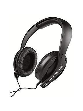 Sennheiser Hd 202-ii Closed Back Headphone £27.99 @ HMV