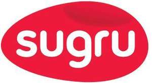 Sugru - Exciting new self-setting rubber - 50% off Today!