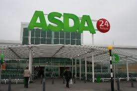 Boxes of huggies £4.50, Pampers £5.50 in Asda