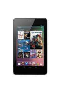 Asus Google Nexus 16GB £189 / £179  @ Tesco Direct (Collect instore) or add £3 for home delivery