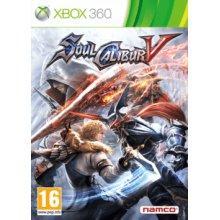 Soul Calibur V (PS3 & 360) - £13.85 @ shopto.net