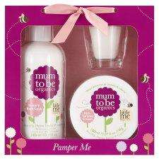 Mum To Be Pamper Me Gift Set 99p  @ Clearance Bargains (Argos)