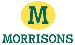 Morrisons 'The Best' Dim Sum Selection £3 - buy one get 2 free!