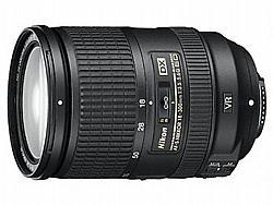 Nikon Lens AF-S DX 18-300mm f/3.5-5.6G ED VR - £699 instore or £708.95 delivered - from Mathers of Lancashire