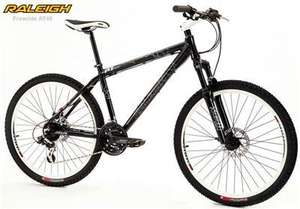 Raleigh freeride AT40 2011 £249.00 @ rutland cycles rrp £500