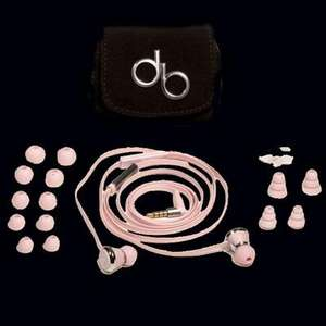 Beats by Dr. Dre Diddybeats Earphones from Monster - Pink £59.99 @ Zavvi