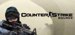 Counter-Strike: Source + Garry's Mod £3.74 (PC) @ Steam Flash Sales