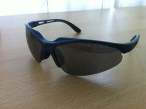 Crivit Sports sunglasses with 3x lenses and case @ Lidl - £3.99