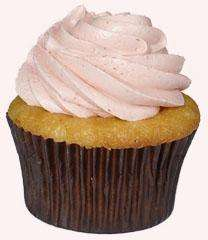 Free Cupcake Sample For Dogs From Pink Dog
