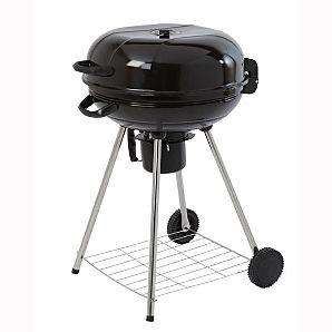 ASDA Round Kettle Family Size BBQ 56cm Diameter WAS £30.00 NOW ONLY £10.00!! INSTORE ONLY