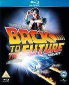 Back To The Future: 1, 2 & 3 [25th Anniversary Digipack] Blu Ray £9.90 With Code SECOSMO @ Sainsburys Entertainment