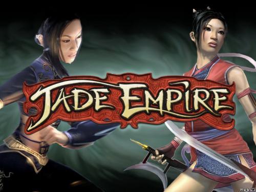 Jade Empire: Special Edition (PC) £2.24 @ Steam