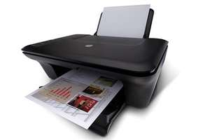 HP Deskjet 2050A All-in-One Printer £25.00 @ Asda