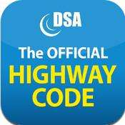 Highway Code iPhone App £2.99 till 29th July from apple itunes store was £3.99