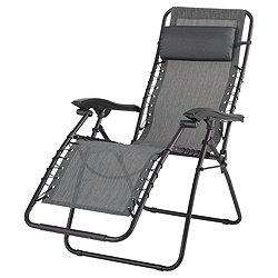 Ultimate relaxer sun lounger £19.98 Tesco