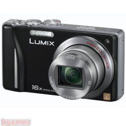 Panasonic Lumix DMC-TZ18 Black £129.99 @ buyacamera.co.uk