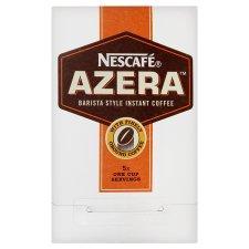 Nescafe Azera 5 sachets FREE SAMPLE Tesco online